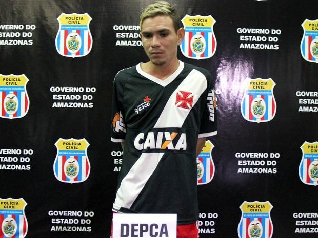 Wylderley Pereira da Silva