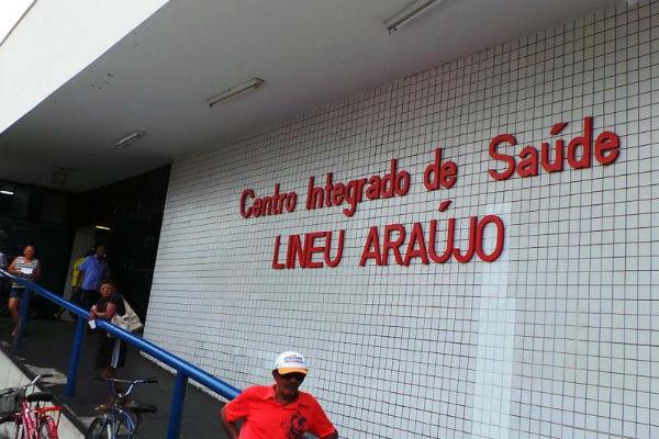Lineu Araújo (Crédito: Reprodução)