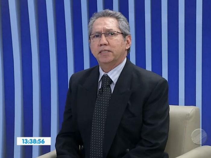 Evaldo Batista (Crédito: Divulgação )