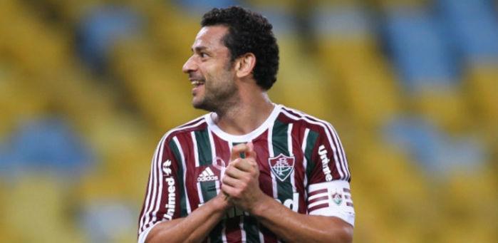 Fred deverá compor o time do Atlético Mineniro