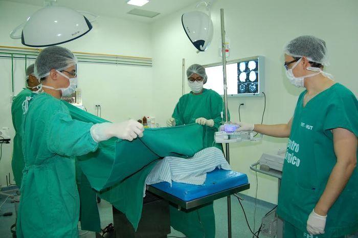 Foram realizadas mais de 3 mil cirurgias nos três primeiros meses deste ano