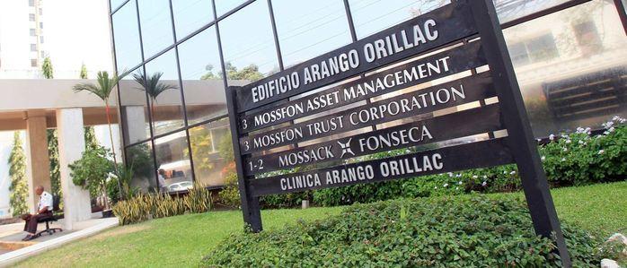 Sede da Mossack Fonseca