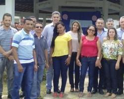 Cajazeiras recebe visita da equipe da UAB - PI