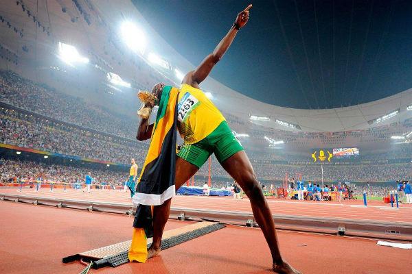 Jogos Olímpicos (Crédito: Reprodução)