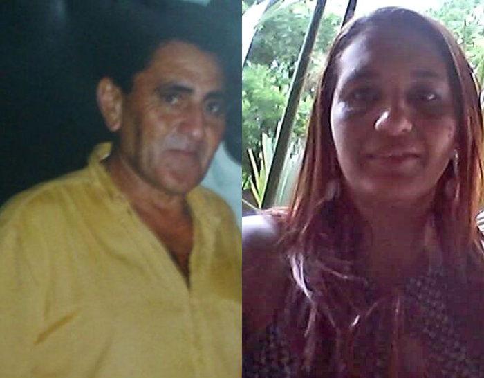 Valdivino Pereira Alencar é acusado de matar a ex-esposa