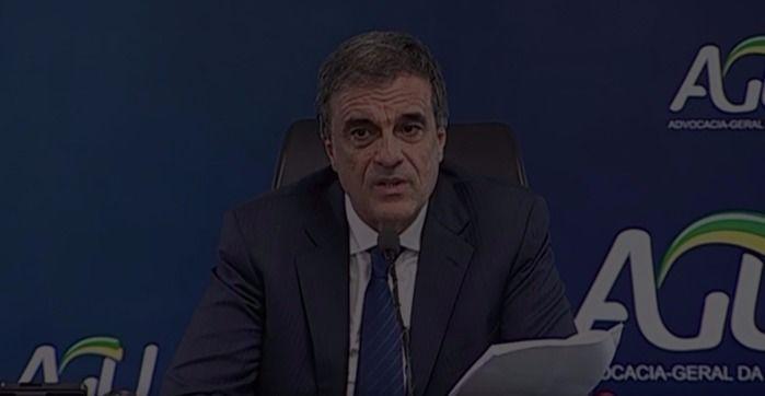 José Eduardo Cardozo  (Crédito: Divugação)