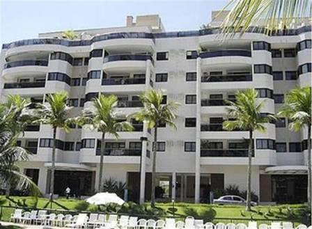 Condomínio fica na Zona Oeste do Rio e custou R$ 5 milhões