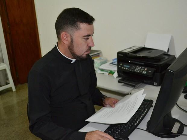 Padre Alexandre de Miranda