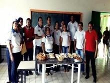 EMATER e SMDR realizam capacitação no povoado Bolívia