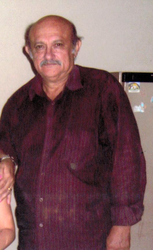 Dr. Advaldo Freitas (Crédito: Reprodução)