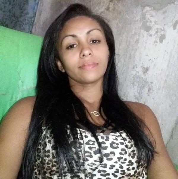 Magna Ferreira da Silva Sousa (Crédito: Reprodução)