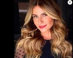 """""""Não é ela"""",diz assessoria de Giovanna Antonelli sobre áudio íntimo"""