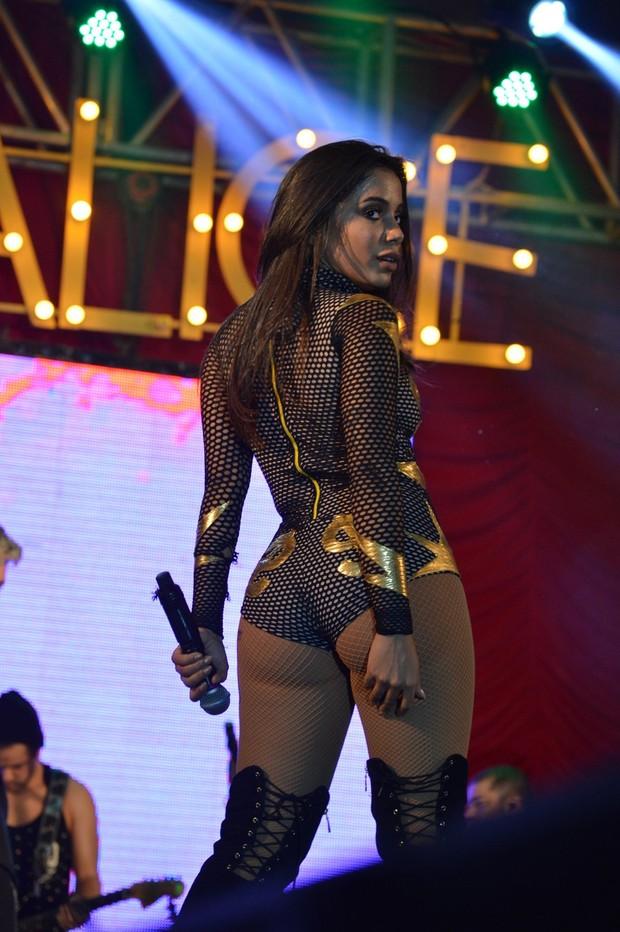 Anitta (Crédito:  Ag News)