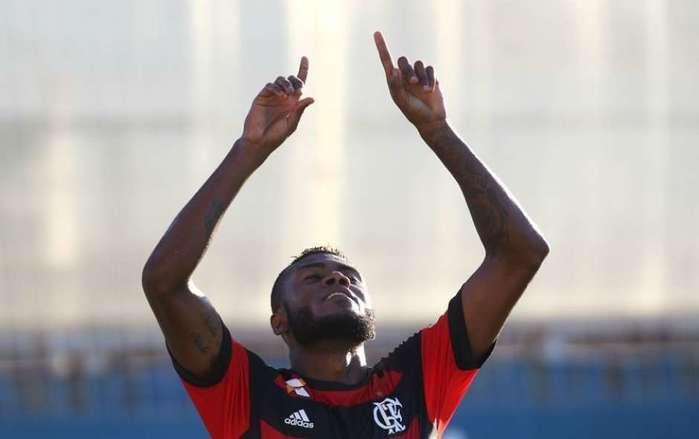 Flamengo supera o Bangu e encara o Vasco na semifinal do Carioca (Crédito: Reprodução)