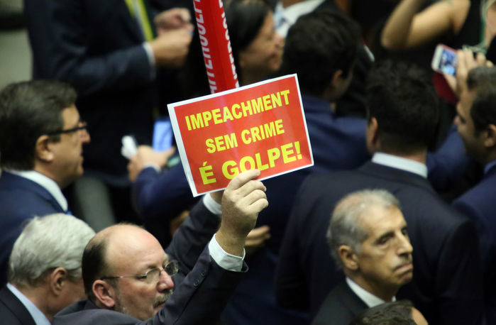 (Crédito: Zeca Ribeiro / Câmara dos Deputados)