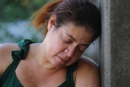 Adolescente morre após ser encontrada amordaçada em favela (Crédito: Reprodução)