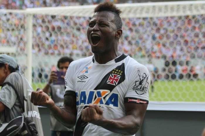 Vasco bate Fluminense e fica com o título da Taça Guanabara (Crédito: Reprodução)