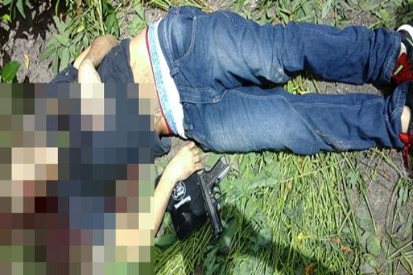 Jovem piauiense é morto em confronto com a polícia no Maranhão