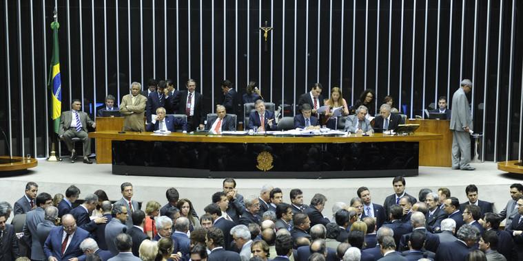 Veja ordem de votação dos deputados no processo de impeachment