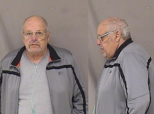 Idoso de 77 anos é preso por assaltar banco nos Estados Unidos (Crédito: Reprodução)
