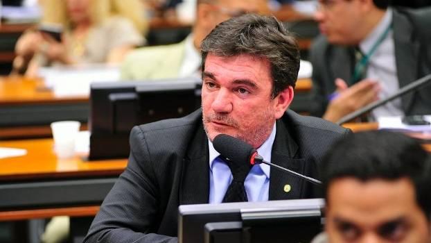 Ligado ao ex-presidente Lula, Andrés Sanchez votou contra o impeachment (Crédito: Reprodução)