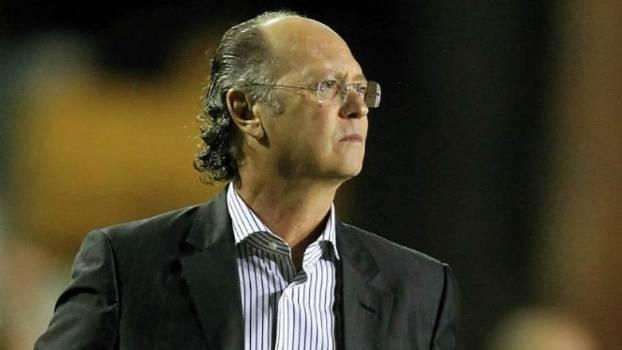 Paulo Roberto Falcão (Crédito: Reprodução)