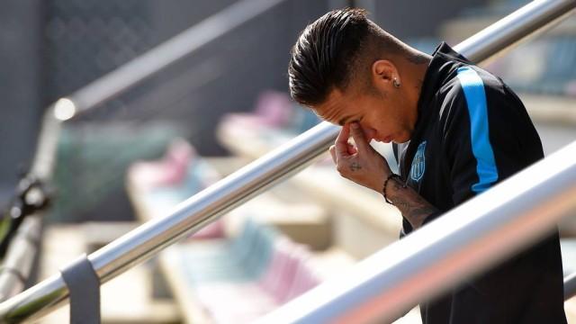 Neymar (Crédito: Reprodução)