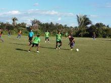 Copa União será decidida no dia 30 de Abril