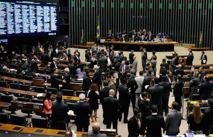 Governo publica renomeação de ministros deputados (Crédito: Reprodução)