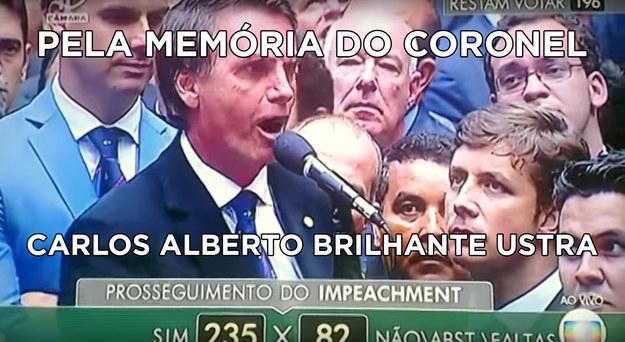 Jair Bolsonaro  (Crédito: BuzzFeed)