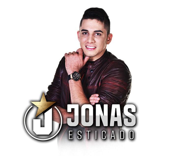 Jonas Esticado (Crédito: Divulgação)