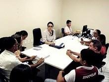 Projeto Eco Kids e Eco Teens segue o seu ciclo de reuniões
