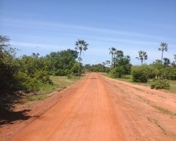 Prefeitura de Juazeiro conclui melhorias em estrada vicinal