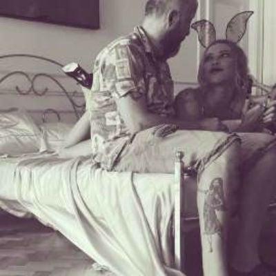 Ansiosa, Luana Piovani divulga foto de seu ensaio para Playboy