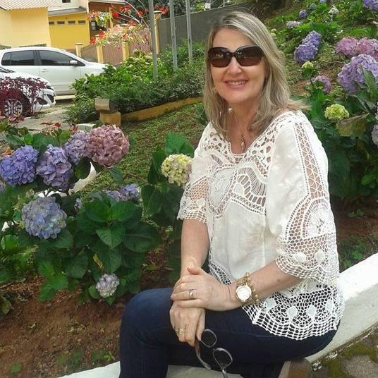 Nádia Helena Guerra foi morta com 5 tiros