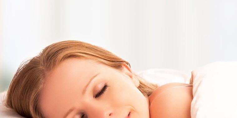Alimentação ajuda a ter uma boa noite de sono