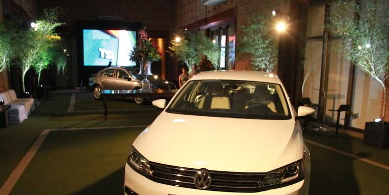 Volks e Alemanha Veículos apresentam novo Jetta com motor turbinado