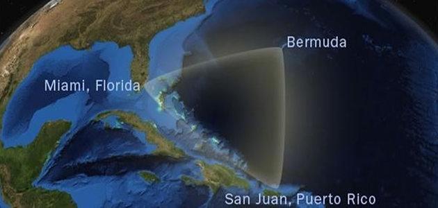 Triângulo das Bermudas, entenda como aviões e navios desaparecem lá