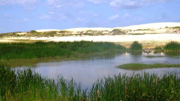 Lagoa do Portinho