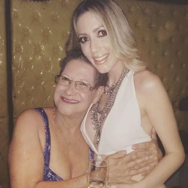 Fernanda Liberato (Crédito: Reprodução )