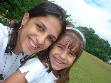 Ana Carolina e Isabella Nardoni (Crédito: Arquivo)