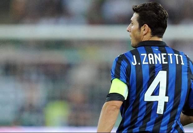 Javier Zanetti (Crédito: Reprodução)