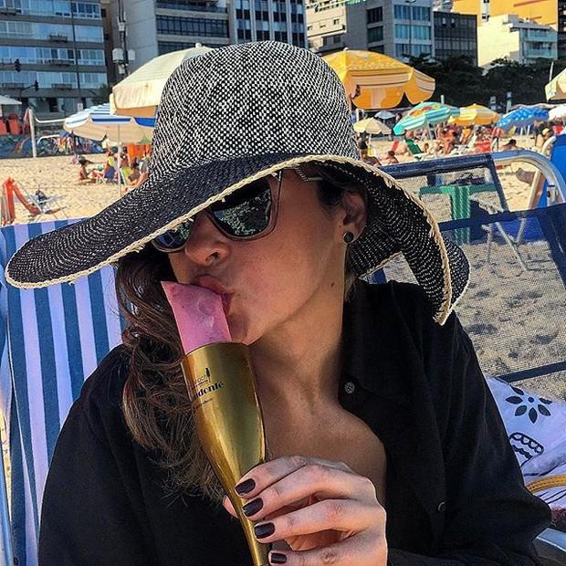Ex-BBB Ana Paula