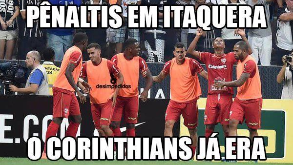 Memes (Crédito: Divulgação )