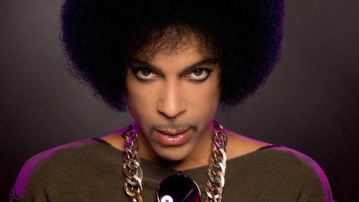 Prince (Crédito: Divulgação)