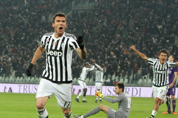 Juventus (Crédito: Reprodução)