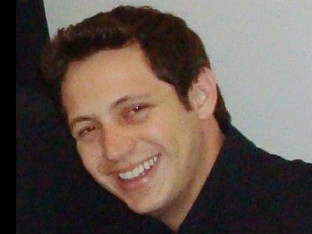 Rodrigo da Cunha Barbosa