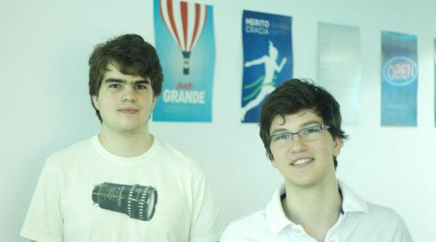 Empreendedores brasileiros (Crédito: Reprodução)