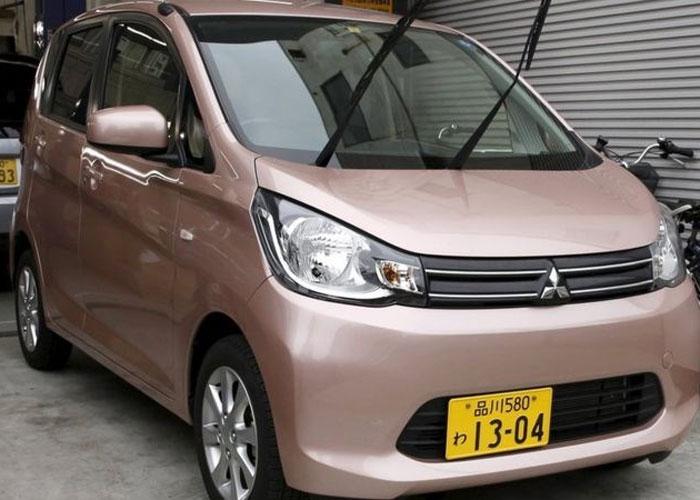 Mitsubishi revela que trapaceou em testes de km durante 25 anos (Crédito: Divulgação)