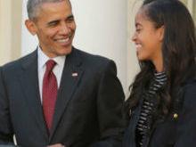 Obama conta como as filhas mudaram sua opinião sobre casamento gay